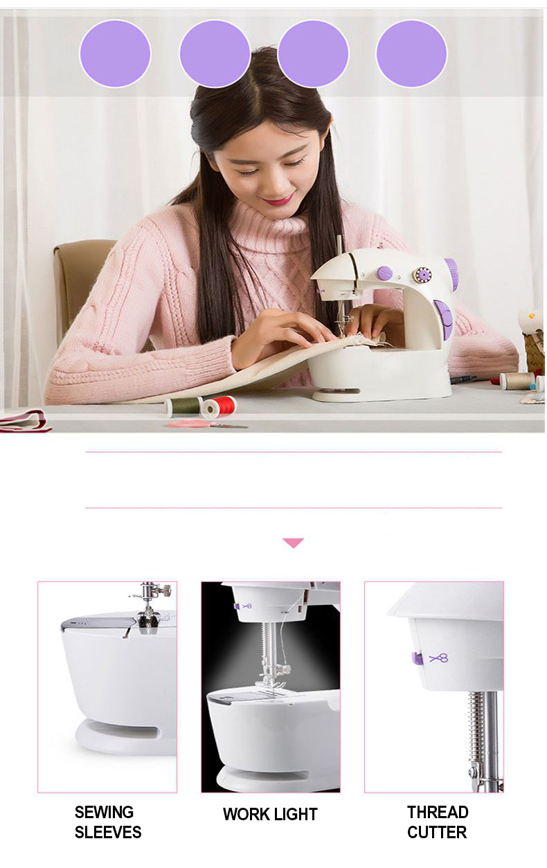 best mini sewing machine 201-4