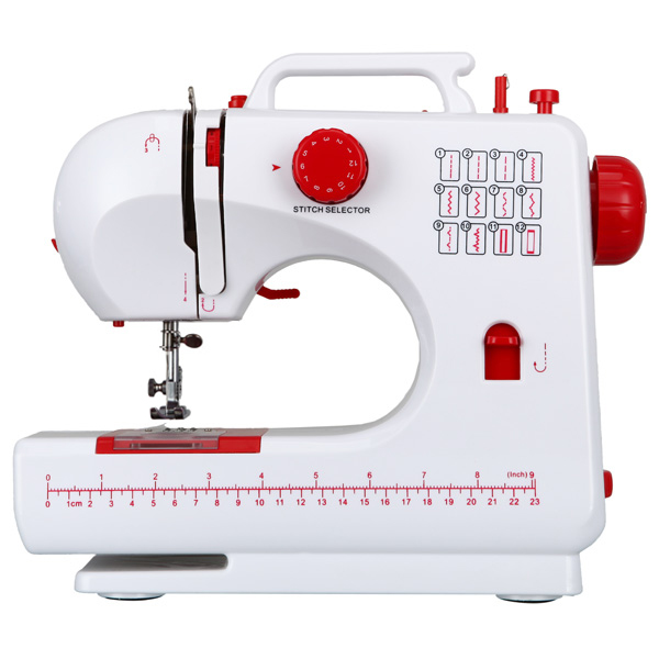 China  household Electric sewing machine FHSM-506