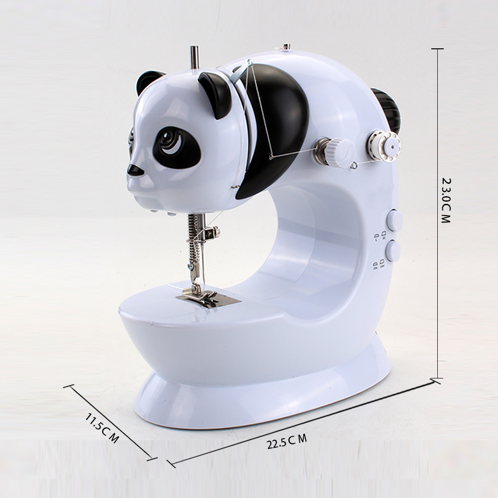 Panda Household Sewing Machine