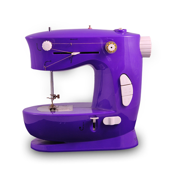 Mini-Electric-Household-Manual-Feed-Mechanism-Sewing-Machine-FHSM-338-