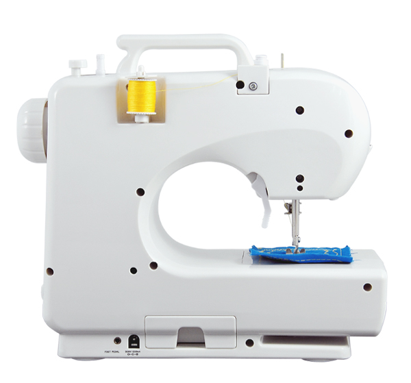 wholesale computerized multi-needle and multi-functional quilting machine / household sewing machine FHSM 506