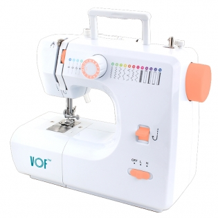 Multifunction High Speed deluxe  Sewing Machine for Household (FHSM-700)